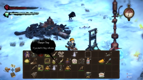 Smoke and Sacrifice preview: Hands on with the dark, ambitious survival RPG