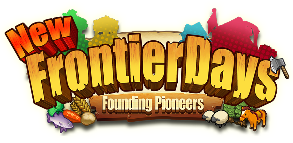 New Frontier Days: Founding Pioneers icon