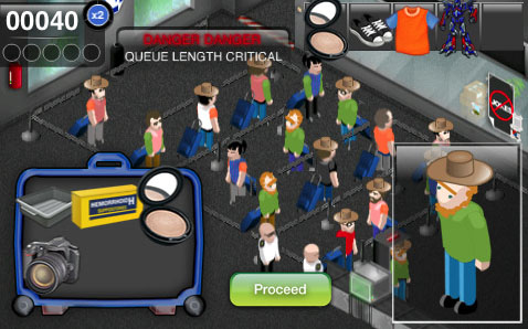 Jetset: A Game for Airports lands on the iPhone