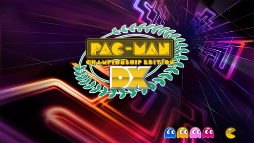 Out now: Pac-Man Championship Edition DX brings pellets and pounding beats to Android and iOS