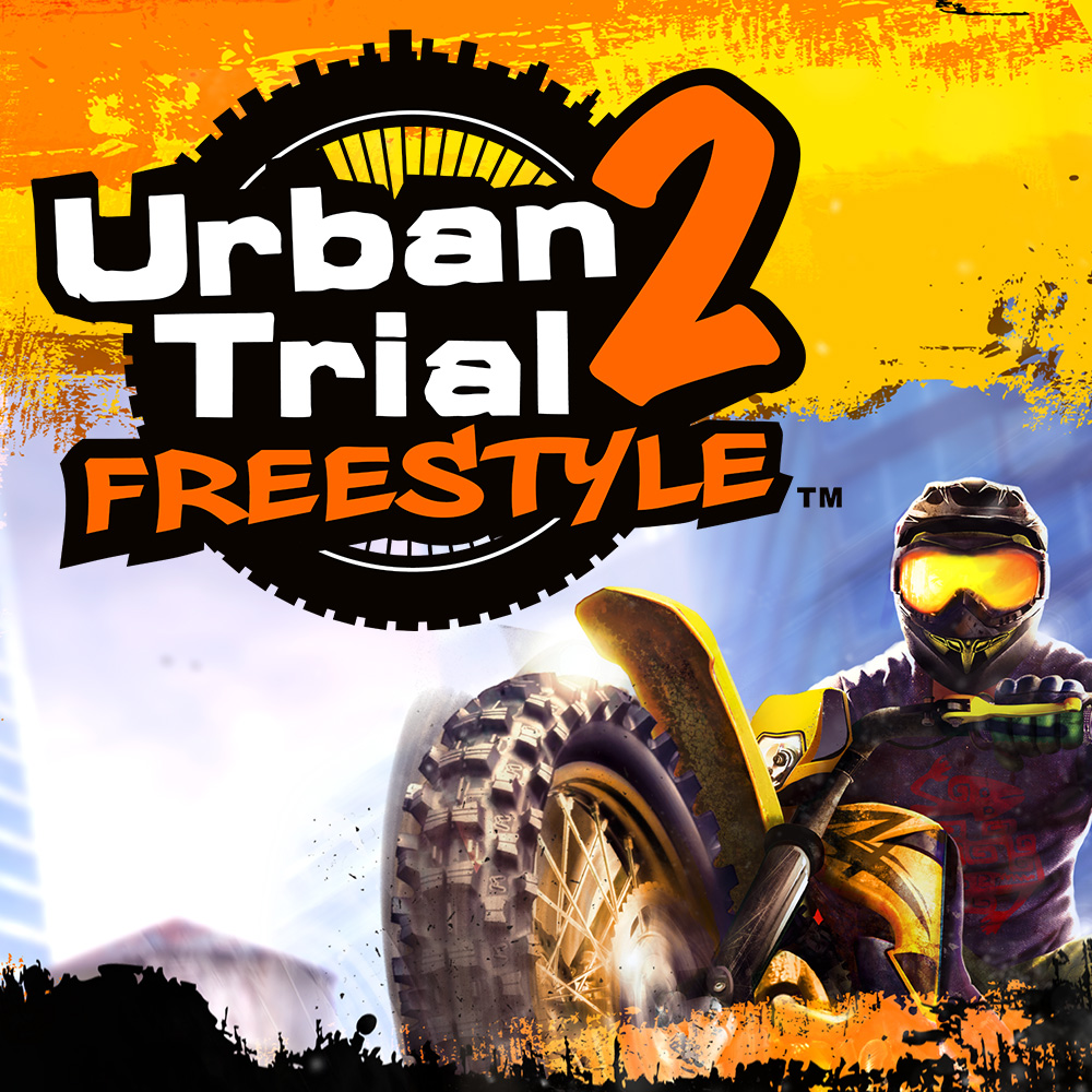 Urban Trial Freestyle 2 icon