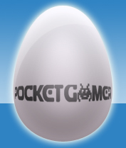Happy Easter from Pocket Gamer
