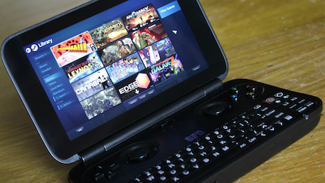 "GPD Win review - ""A PC in your pocket"""