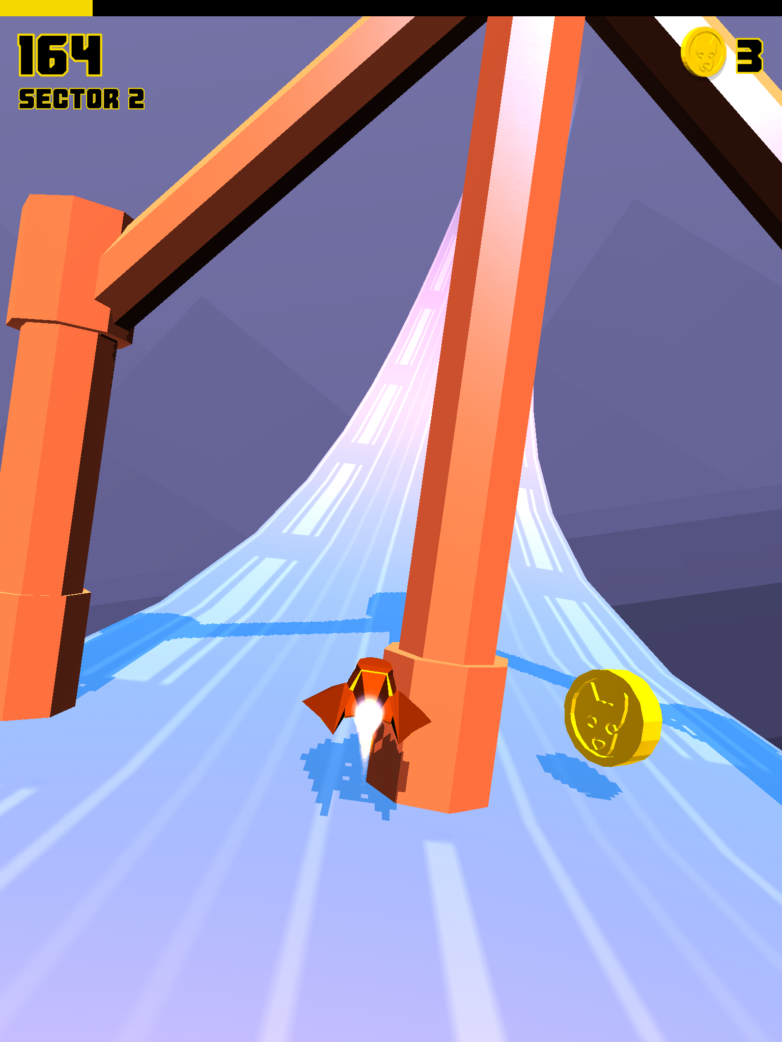Hovercrash review - Wipeout for a new generation?