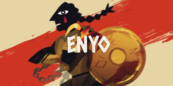 Gorgeous roguelike Enyo suggests release may be soon and teases gameplay trailer