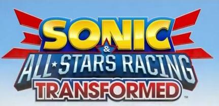 Sonic & Sega All-Stars Racing Transformed set to blast onto PS Vita and 3DS on November 16th
