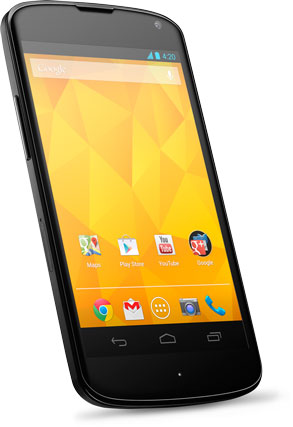 Top 10 best Android games to show off your new LG Nexus 4