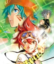 Friday Freebie: A random .hack// Link PSP demo, nothing on DS and...