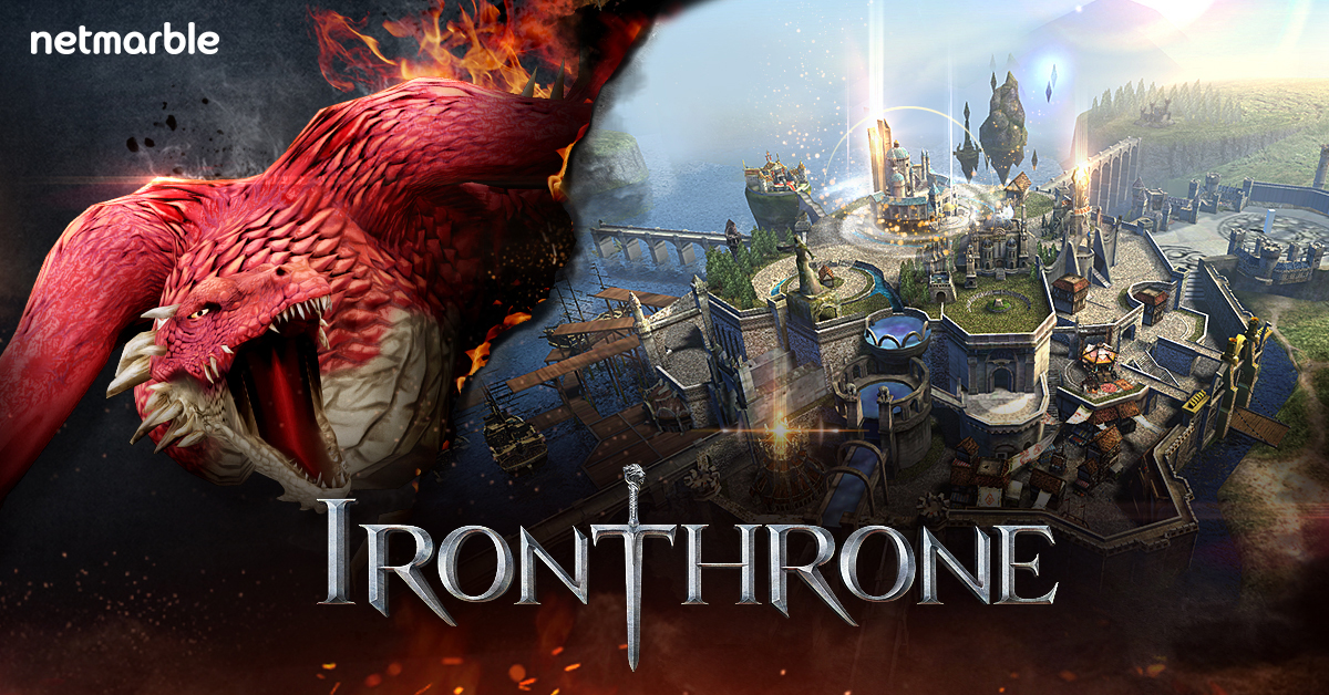 An up-close look at Netmarble's Iron Throne: Battle Royale & Team Deathmatch mode