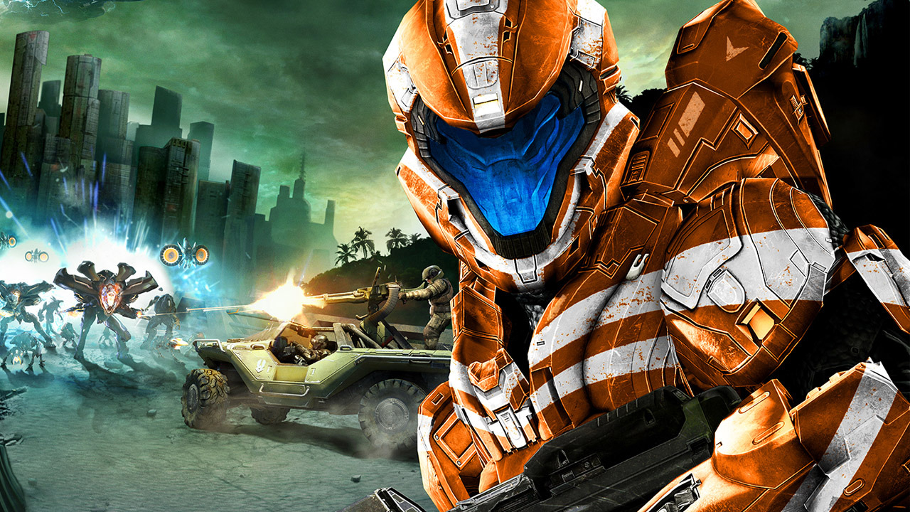 Halo: Spartan Strike is coming to Windows Surface, Phone, and Steam this December