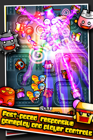 iOS News (page 529 of 778) | Pocket Gamer