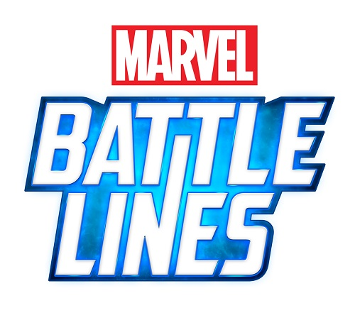 Fight hero against hero in upcoming card strategy game Marvel Battle Lines