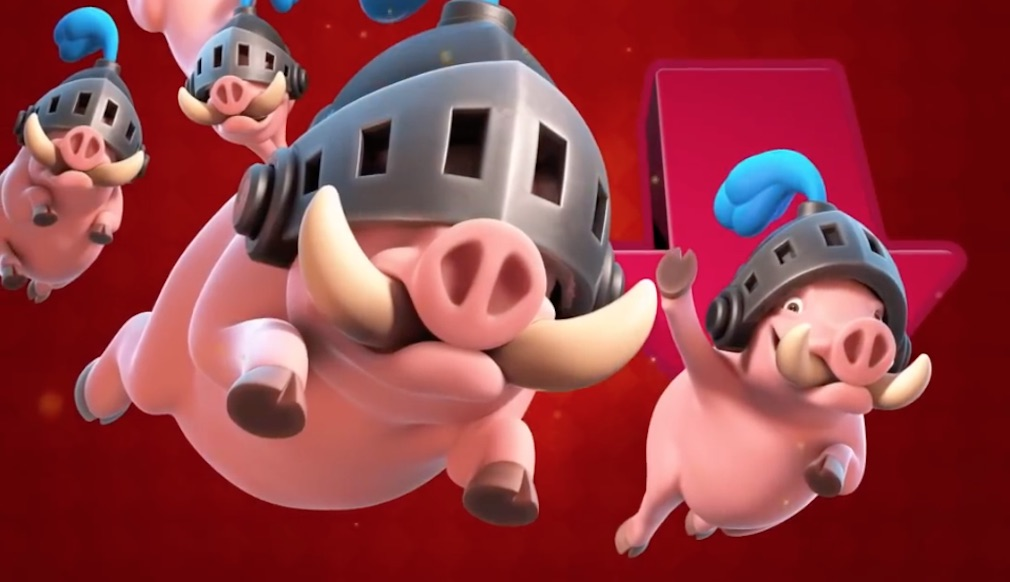 What has changed in Clash Royale's latest balance update?