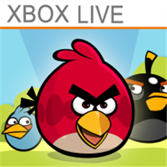 Angry Birds and 6 other titles permanently reduced to 79p/99c on Windows Phone Marketplace