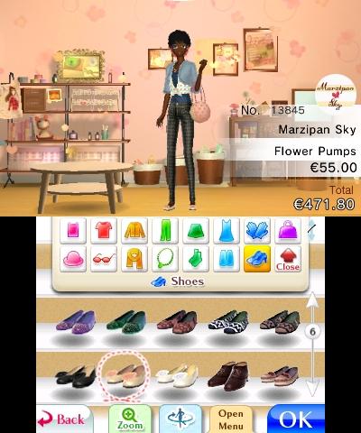 New fashion boutique 3ds 1