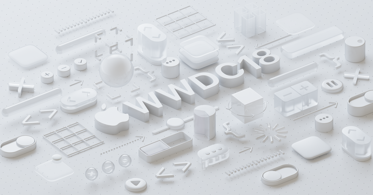 7 things we learned from WWDC 2018: Apple's Keynote