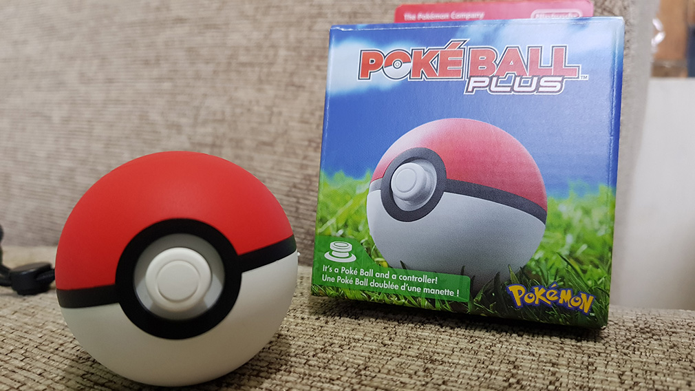 How to use Poké Ball Plus, get Mew on Pokémon: Let's Go, and catch on Pokémon GO