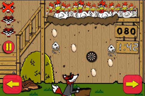 Fowl Ops Multiformat, thumbnail 1
