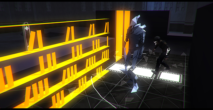 Volume release date will be unveiled at E3; check out its level editor in new video