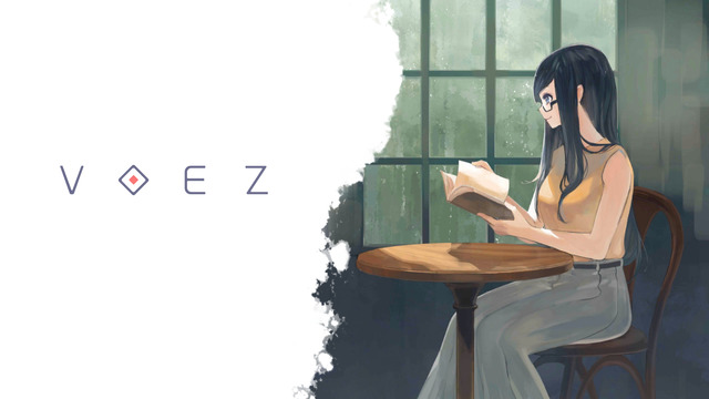 [Update] After Deemo and Cytus, Rayark goes back to the Rhythm genre with VOEZ, out now on iOS and Android