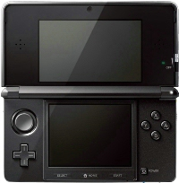 Top 10 most anticipated DS and 3DS games for 2011