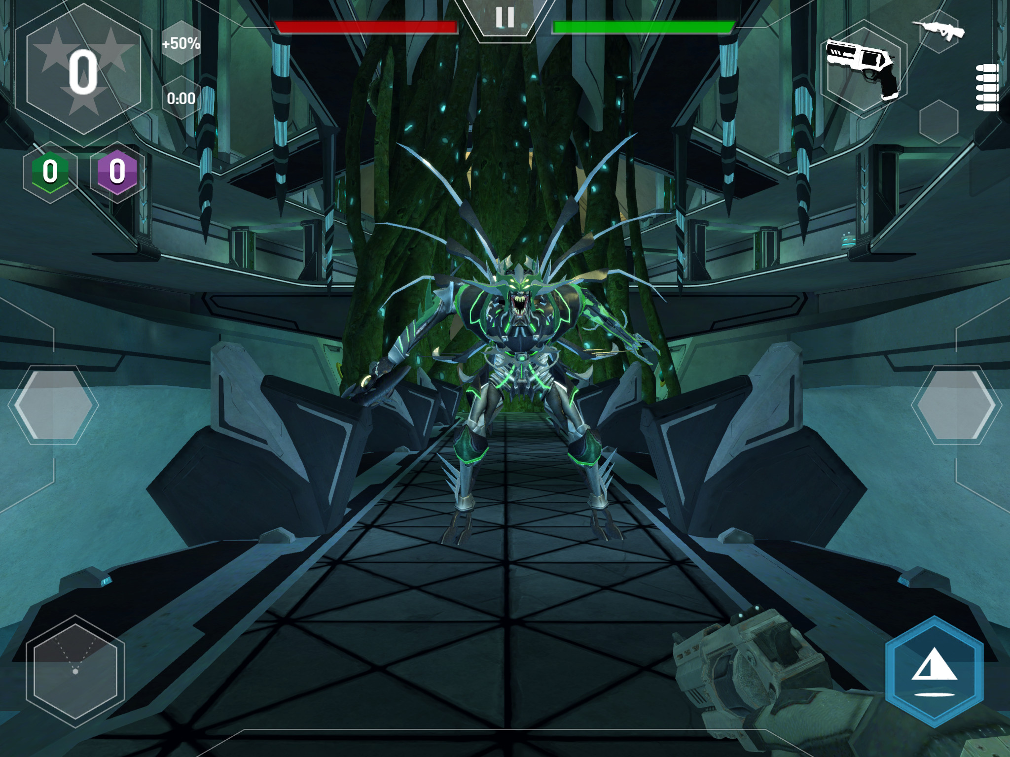 Midnight Star dev removes energy system, because core gamers hate it