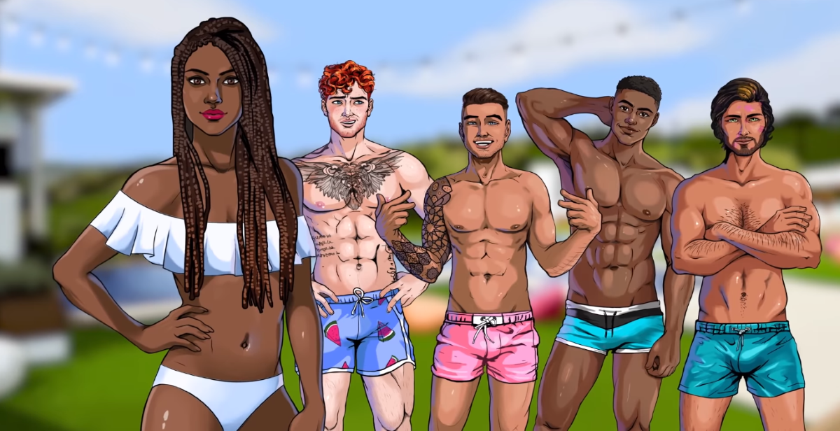 Love Island: The Game is coming back for a second season