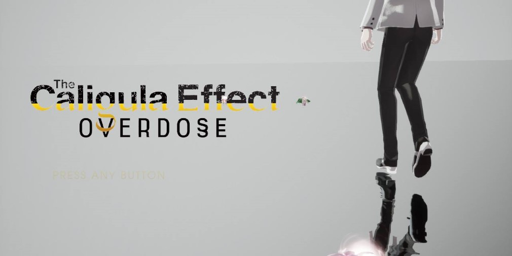 The Caligula Effect: Overdose icon