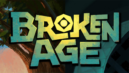 Broken Age, Double Fine's Kickstarter backed point-and-click-adventure, has just been released for iPad
