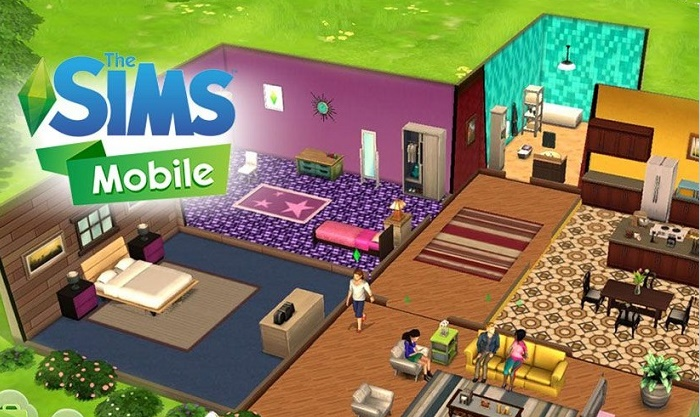Hot Five: The Sims find a new home on mobile, League of Legends is sort-of soft-launched on mobile and you'll need tissues for JRPG To The Moon