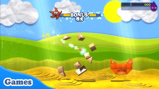 Raise your own aquatic friends, teach them tricks in virtual pet iOS game TouchFish
