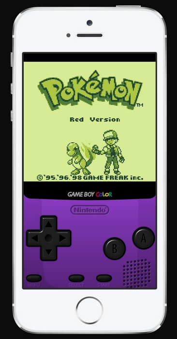 GBA4iOS is back alive and kicking after making some changes to counter Nintendo's DMCA takedown notice
