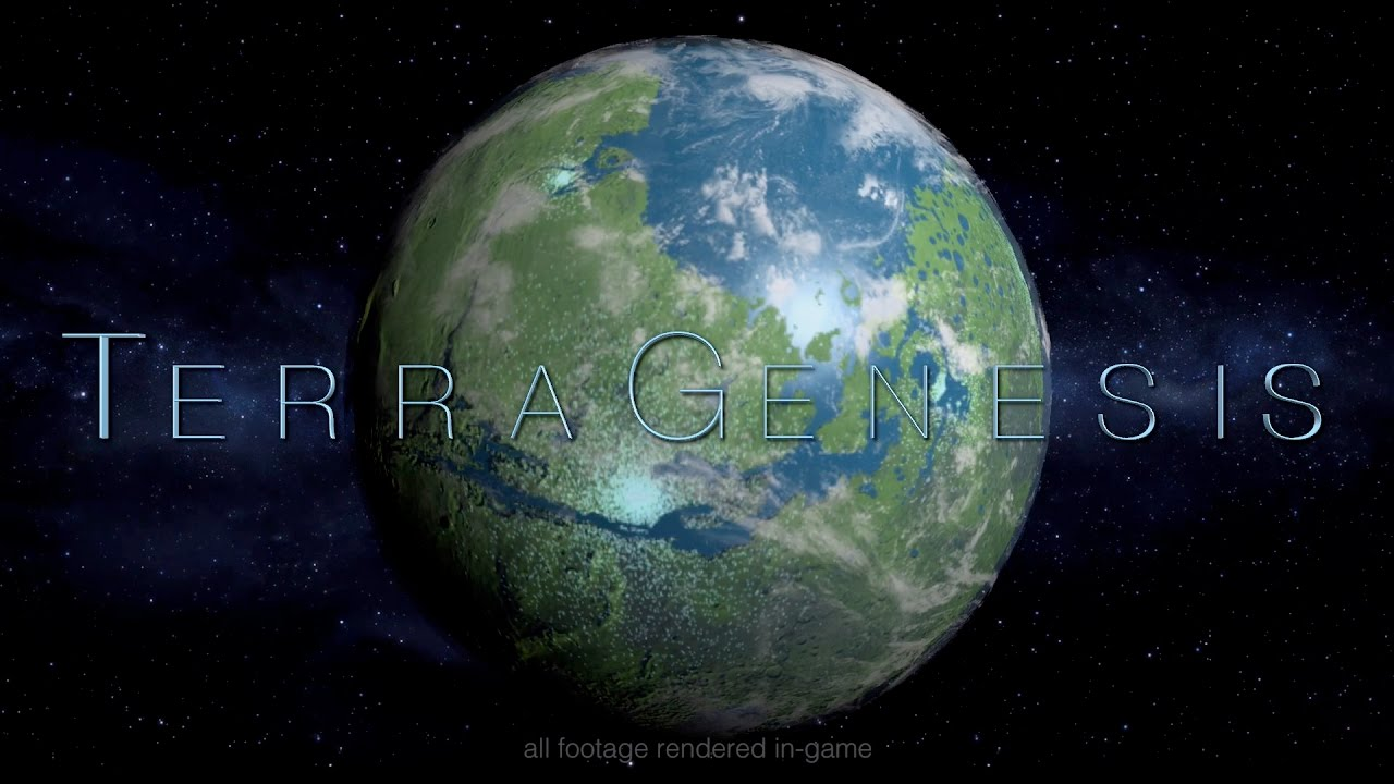 TerraGenesis adds new Earth Day feature to combat climate change