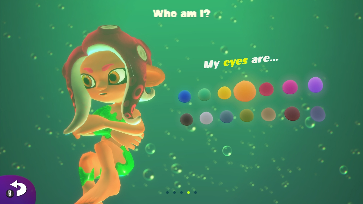 Splatoon 2: Octo Expansion preview - A fresh approach to the ink-based shooter