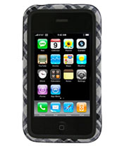Dress up your iPhone in style with Speck Fitted cases