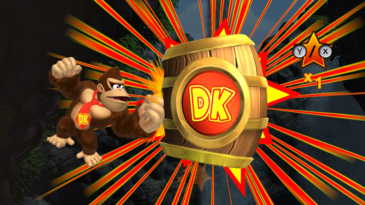 Donkey Kong Country: Tropical Freeze cheats and tips - Breakdown of every move and Kong