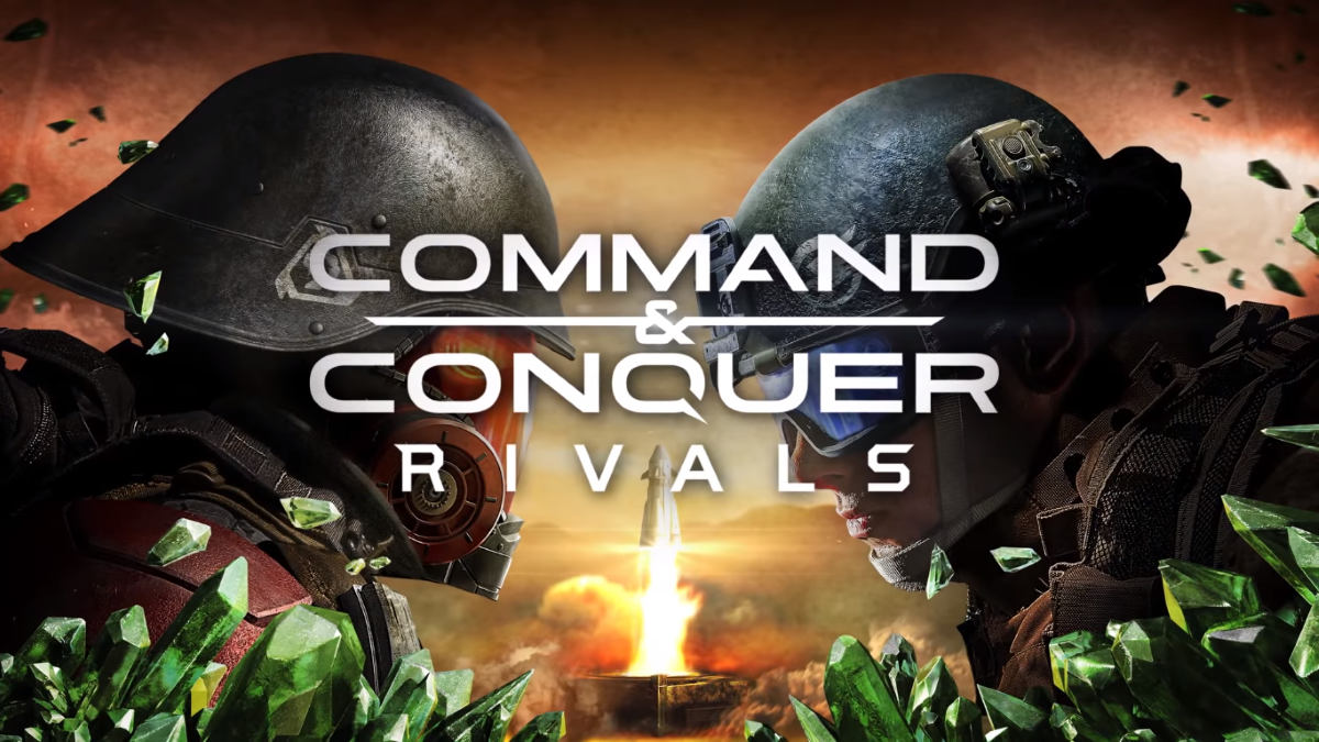 Can Command & Conquer: Rivals defeat the PC-to-mobile curse?
