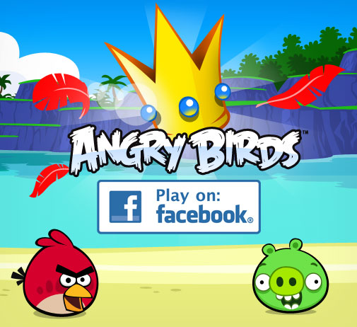 Tips, tricks and video walkthroughs: the ultimate guide to Angry Birds on Facebook