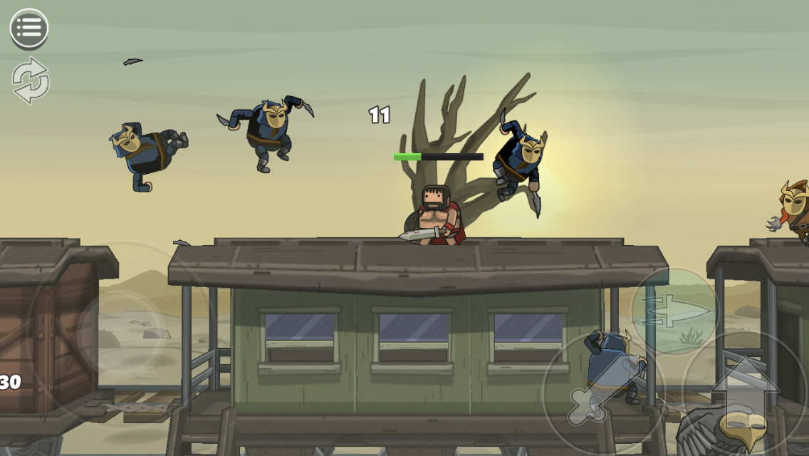 "Blackmoor 2 review - ""A hacking and slashing platformer that gets everything just right"""
