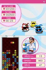 A Little Bit of... Dr Mario (DSiWare)