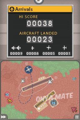 Firemint talks Flight Control DSi: iPhone version 'cheaper than it should be'