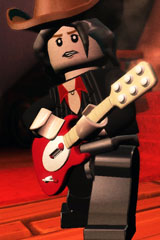Warner Bros. building LEGO Rock Band for DS release