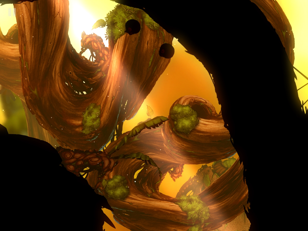 Badland 2 gets new infinity levels, Android version in the works