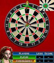 Phil Taylor's Power Darts '09