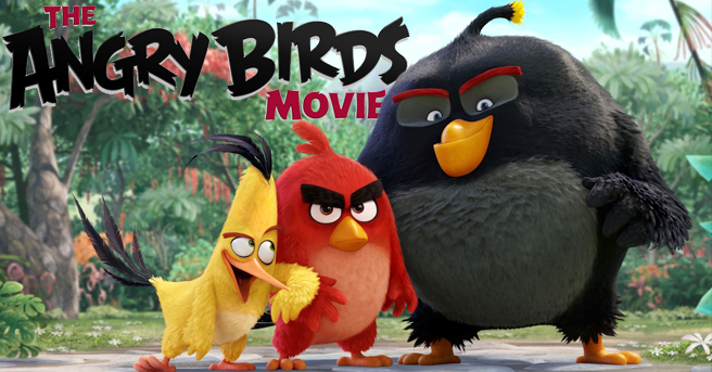 Angry Birds' movie adaptation is off to a massive start, opening in the US and China this week