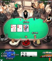 Texas Hold 'em Poker icon