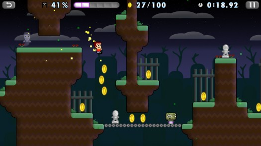 Mikey Shorts Halloween coming to App Store as free, seasonal spin-off game