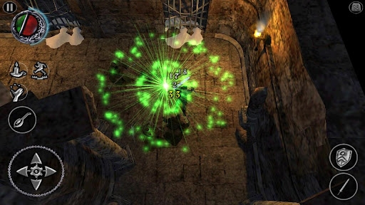 The Bard's Tale hacks and guffaws its way onto Android