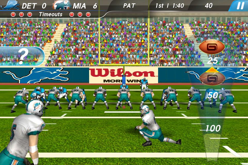 NFL Pro 2013