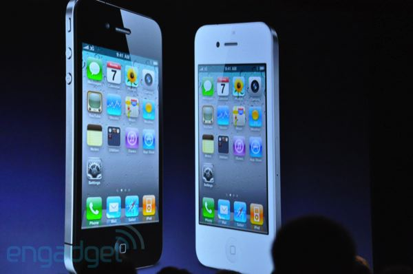 7 reasons why iPhone 4 is great news for gamers